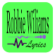Robbie Williams Full Album Lyrics Collection by DaremAPPs