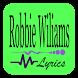 Robbie Williams Full Album Lyrics Collection by DaremAPPs