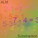 Subtraction - ALM by Alin Eugen Dragota