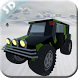 Winter Road Petroling by Free 3DGame