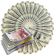 Money Video Wallpaper by Gallman Video Studio