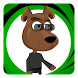 Agent Woof(Go! smart dog hero) by NineBirdsSoft