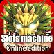 Slots Machine Water Margin by 上海时光科技股份有限公司