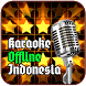 Karaoke Offline Indonesia Terbaru by sweetbee9