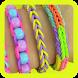 DIY Bracelet Tutorials by Tanager Apps