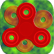 Fidget Spinner 3D by MSSBR