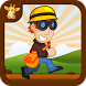 Adventure Money Collector by Winex Co