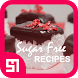130+ Sugar Free Recipes by Startup Media
