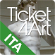 Accademia di Firenze Ita by TicketOne S.p.A.