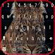 Panther Family Keyboard Theme by Btsmobi