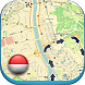 Indonesia Offline Map &Weather by Free Offline Maps & Guides