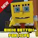 Map Bikini Bottom for MCPE by alekisel