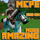 Amazing mobs Minecraft addon by Auburn