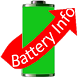 Battery Info by Abhishek Pandravada