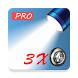 Flash Light Pro by AndroDezzlar