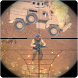 Army commando Survival Hero by SimGames