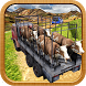 Farm Animal Transporter Truck Simulator 2017 by ACT Games