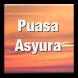 Tuntunan Puasa Asyura by David Setyo