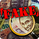 Fake Currency Detector Prank by Andromida apps