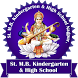 M.B.Kindergarden & High School by ZappKode Solutions