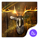 Western style-APUS Launcher theme by CoolAppPub