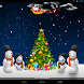 X MAS LIVE WALL PAPER by TEST