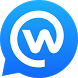 Workplace Chat by Facebook by Facebook