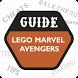 Guide for LEGO Marvel Avengers