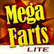 Mega Farts Lite by HSL