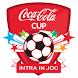 Cupa Coca-Cola by Felician Chelu