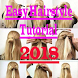 Easy Hairstyle Tutorial 2018
