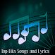 Lyrics for Nas Songs by Narfiyan Studio