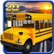 Town Driving School Bus 16 by Perspective Games