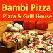 Bambi Pizza Holstebro by TakeAwaySystem
