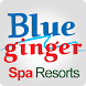 Blue Ginger Spa Resorts by MakeAndManage.com