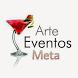 Arte Eventos by DigKomer