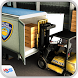 Police Cadet Prison Transport by Wacky Studios -Parking, Racing & Talking 3D Games