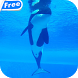 Orca Whale Video Live Wallpaper by HD Video Themes