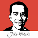 Joko Widodo by Technosindo