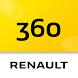 Renault 360° Konfigurator by RENAULT SAS