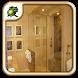 Single Shower Doors Design by Nasal Goo