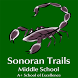 Sonoran Trails Middle School by TappITtechnology