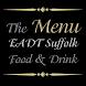 EADT Suffolk - The Menu by Archant Ltd