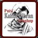 Puisi Kahlil Gibran Lengkap by Asdapp