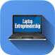 Laptop Entrepreneurship by Awesome Pixel