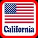 USA California Radio Stations by Canada Network Radio