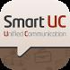 Smart UC - 소통과 협업을 위한 통합커뮤니케이션 by DuzonBizon
