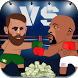 Mayweather vs McGregor - Boxing Match by TDF Mobile
