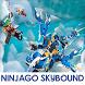 Tips for LEGO Ninjago Skybound by RedKall