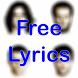KONGOS FREE LYRICS by TanormjitDev
